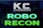 K.C Undercover Robo Recon