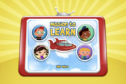 Little Einsteins Mission to Learn