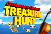 Little Einsteins Orchestra Ocean Treasure Hunt