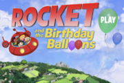 Little Einsteins Rocket and the Birthday Balloons