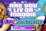 Liv and Maddie Are you Liv or Maddie