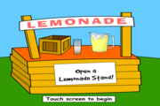 Management Lemonade Stand