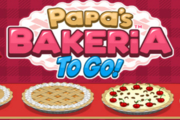 Management Papa's Bakeria