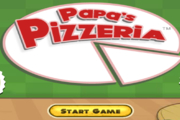 Management Papa's Pizzeria