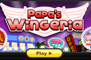 Management Papa's Wingeria