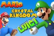 Mario and Luigi Crystal Kingdom