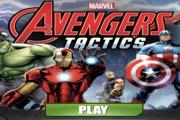 Marvel Avenger Tactics