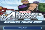 Marvel Avengers Tower Rush
