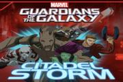 Marvel Citadel Storm