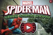 Marvel Green Goblin Havoc
