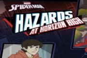 Marvel Hazards at Horizon High