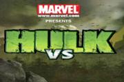 Marvel Hulk VS