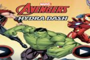 Marvel Hydra Dash