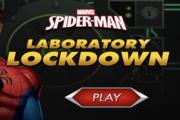 Marvel Laboratory Lockdown