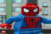 Marvel Lego Super Heroes