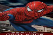 Marvel Rescue Mary Jane