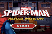 Marvel Rescue Mission