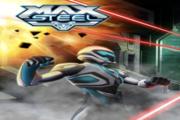 Max Steel N-Tek Invasion