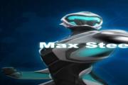 Max Steel Turbo Fighter