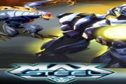 Max Steel Turbo Tactics