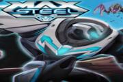 Max Steel Ultralinks Attack