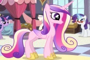 MLP Princess Cadance