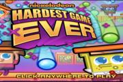 Nickelodeon: Hardest Game Ever