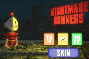 Nightmare Runners Online