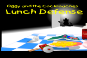 Oggy Lunch Defense
