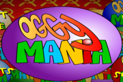 Oggy Mania