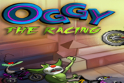 Oggy the Racing