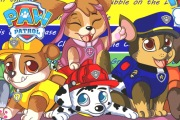 Paw Pups Save the Farm