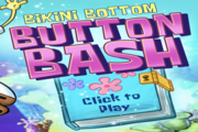 Point and Click Bikini Bottom Button Bash