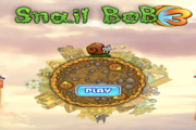 Point and Click Snail Bob 3: Egypt Journey