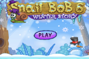Point and Click Snail Bob 6: Winter Story