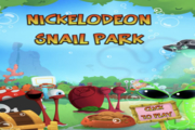 Point and Click Snail Park