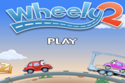 Point and Click Wheely 2