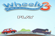 Point and Click Wheely 3