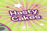 Polly Pocket Hasty Cakes