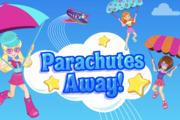 Polly Pocket Parachutes Away
