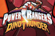 Power Rangers Dino Gems
