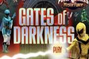 Power Rangers Gates of Darkness