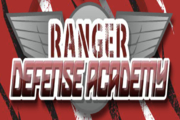 Power Rangers Ranger Defense Academy