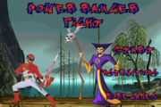 Power Rangers Ranger Fight