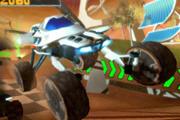 Race Alternator