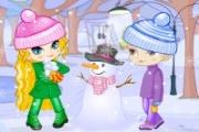 Snowman Pranks