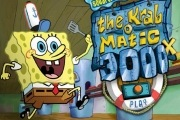 SpongeBob the Krab Matic 3000