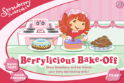 Strawberry Shortcake Berrylicious Bake-Off