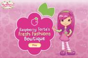 Strawberry Shortcake Fresh Fashions Boutique