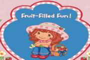 Strawberry Shortcake Fruit-Filled Fun
